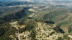 Tamborine Gorge Looking East