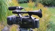 Sony HVR-V1P